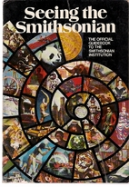 SEEING THE SMITHSONIAN by Maureen A. Jacoby