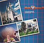 Walt Disney World: A Pictorial Souvenier