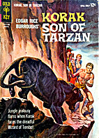 Korak: Son of Tarzan [1964] #4 by Chase…