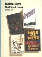 Reader's Digest Condensed Books 1987 v02 by…