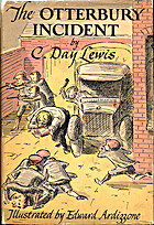 The Otterbury Incident by C Day Lewis