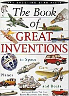 The Book of Great Inventions by Chris Oxlade