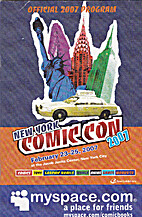 New York Comic Con 2 by Reed Exhibitions