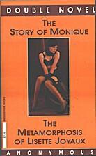 Double Novel: The Metamorphosis of Lisette…