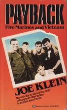 Payback: Five Marines after Vietnam by Joe…