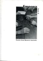 EmPOWa : poetry from Western Australia