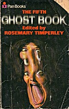 The Fifth Ghost Book by Rosemary Timperley