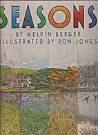 Seasons by Melvin Berger