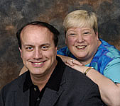 Author photo. Kitty & Lucien Maynard, courtesy of Rutledge Hill Press