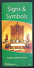 Signs & Symbols : Inside a Catholic Church