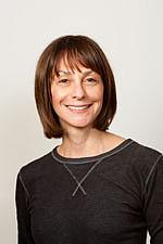 Author photo. University of Michigan