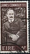 The best of Connolly by James Connolly