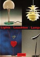 300 LIGHTS - LEUCHTEN - LAMPES by Matthias…