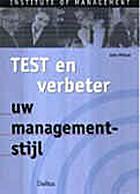 Test en verbeter uw managementstijl by John…