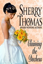 Claiming the Duchess [short story] by Sherry…