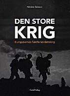 Den store krig by Nils Arne Sørensen