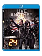 24: Live Another Day by Elisha Cuthbert