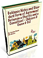 Guidance Notes and Standard Form of…