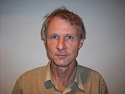 Author photo. Eckhard Bick, fama germana esperantisto vivanta en Danio