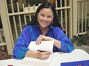 Author photo. Image originally uploaded by the author.