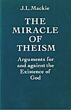 The Miracle of Theism: Arguments for and…