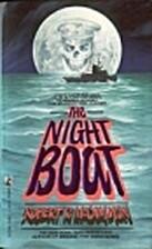 The Night Boat by Robert R. McCammon