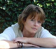 Author photo. Corine Hartman