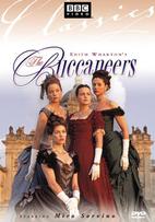 The Buccaneers [1995 TV mini series] by…