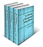 The Works of the Rev. John Howe (3 vols.) -…
