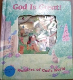 God is Great (Wonders of God's World) by…