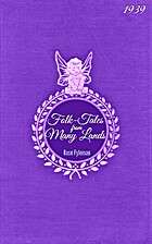 Folk-Tales From Many Lands by Rose Fyleman