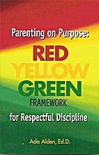 Parenting on Purpose: Red, Yellow, Green…
