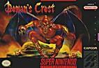 Demon's Crest by Capcom
