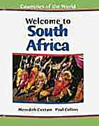 Welcome to South Africa by Meredith Costain