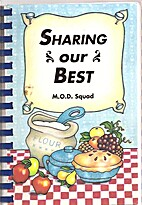 Sharing our Best by M.O.D. Squad
