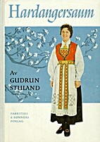 Hardangersaum by Gudrun Stuland
