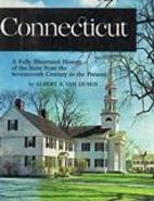 Connecticut by Albert E. Van Dusen