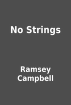 No Strings by Ramsey Campbell