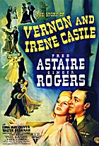 The Story of Vernon and Irene Castle (dvd)…
