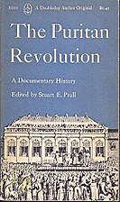 Puritan Revolution: A Documentary History by…