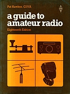 Guide to Amateur Radio by Pat Hawker