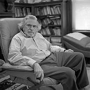 Author photo. International Psychoanalysis