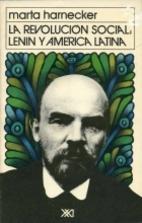 A revolução social (Lenin e a América…