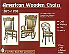 American Wooden Chairs, 1895-1908 by Phoenix…