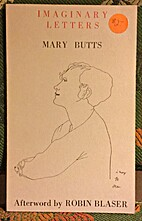 Imaginary letters by Mary Butts