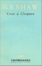 Cezar si Cleopatra. Ucenicul diavolului.…