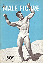 Male Figure (Issue Number One) by Bruce of…