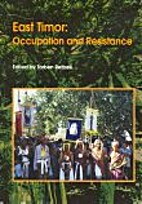 East Timor: Occupation and Resistance (IWGIA…