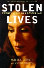 Stolen Lives: Twenty Years in a Desert Jail…