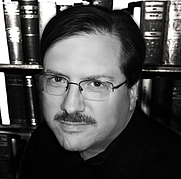 Author photo. Author George Wright Padgett